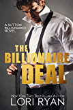 The Billionaire Deal (The Sutton Billionaires Book 1)
