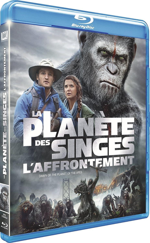 la planète des singes laffrontement truefrench