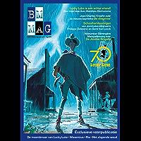 BM MAG 10 (Ballon Media magazine)