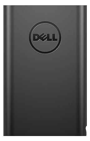 DELL PW7015L - Batería externa (Ión de litio, Corriente alterna, Negro, Netbook