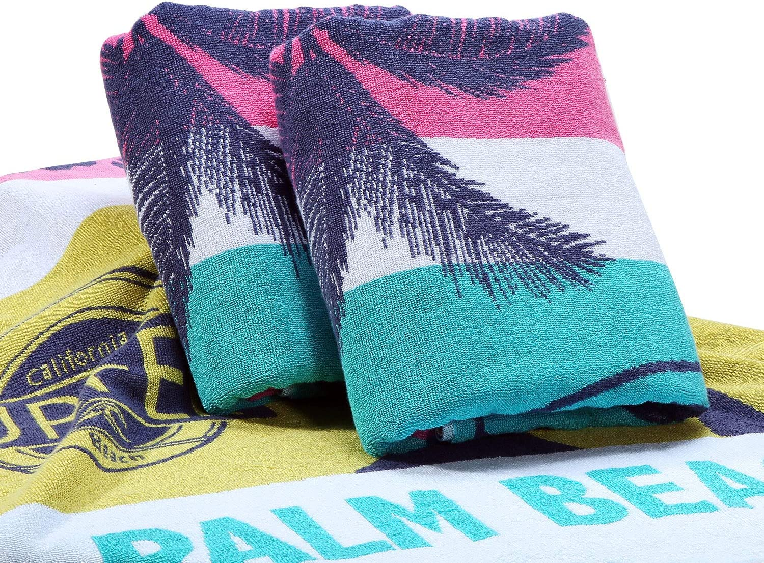 Surfwaii Oversized Thick Pool Towel