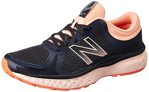 New Balance Women's 720v4 Fitness Shoes, Grey (Dark Grey), 3 UK 35
