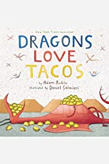 Dragons Love Tacos Audible Audiobook