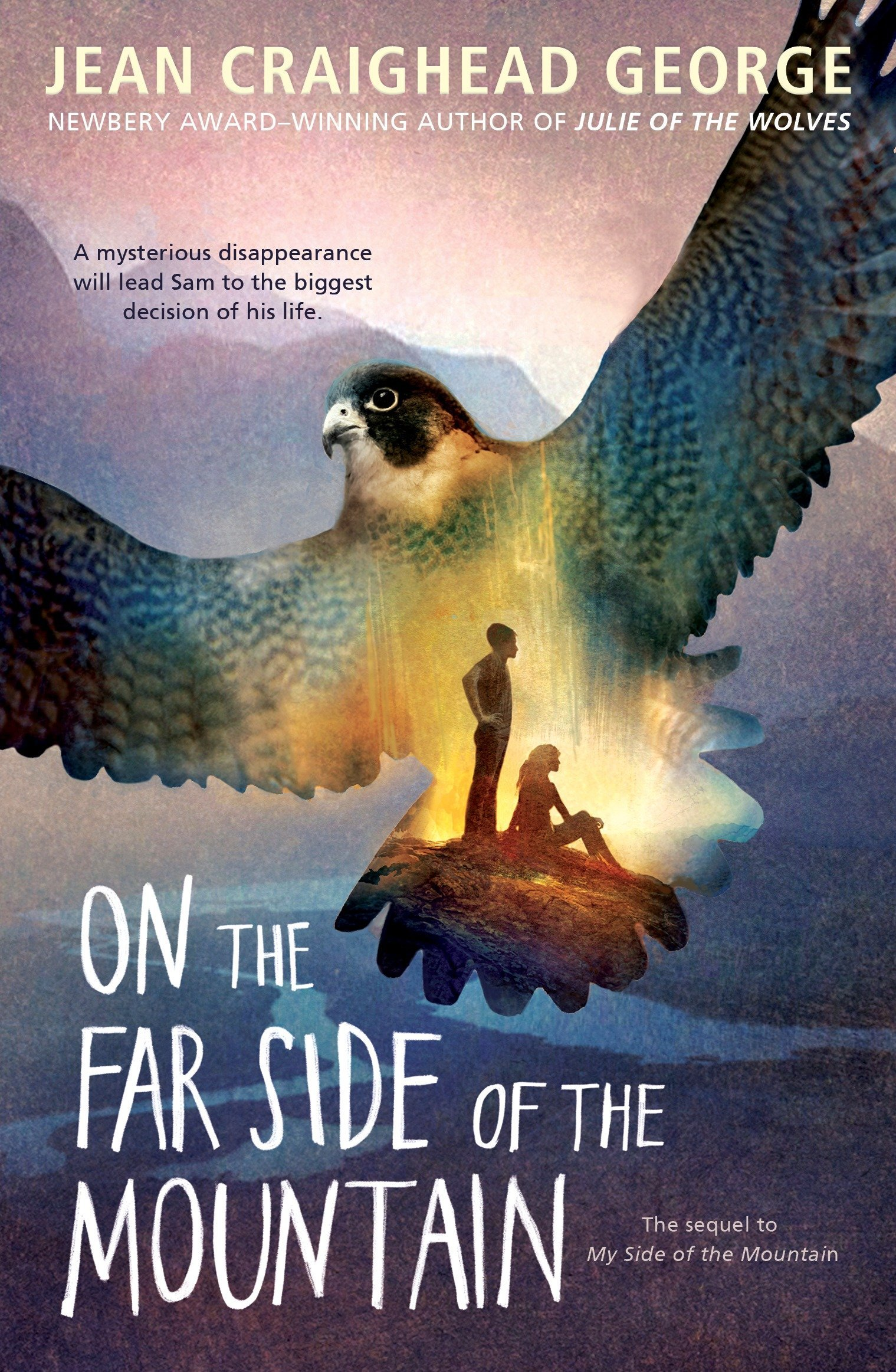 On the Far Side of the Mountain ebook