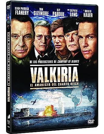 Beyond Valkyrie: Dawn of the 4th Reich VALKIRIA: EL AMANECER DEL ...