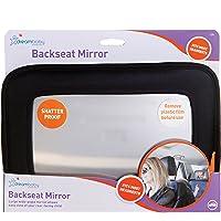 Dreambaby Backseat Mirror,