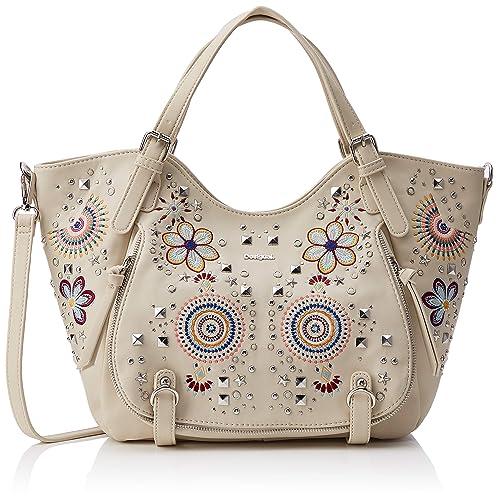 comprar genuino proveedor oficial comprar original Desigual Bag Apolo Rotterdam Women Shoppers y bolsos de hombro Mujer
