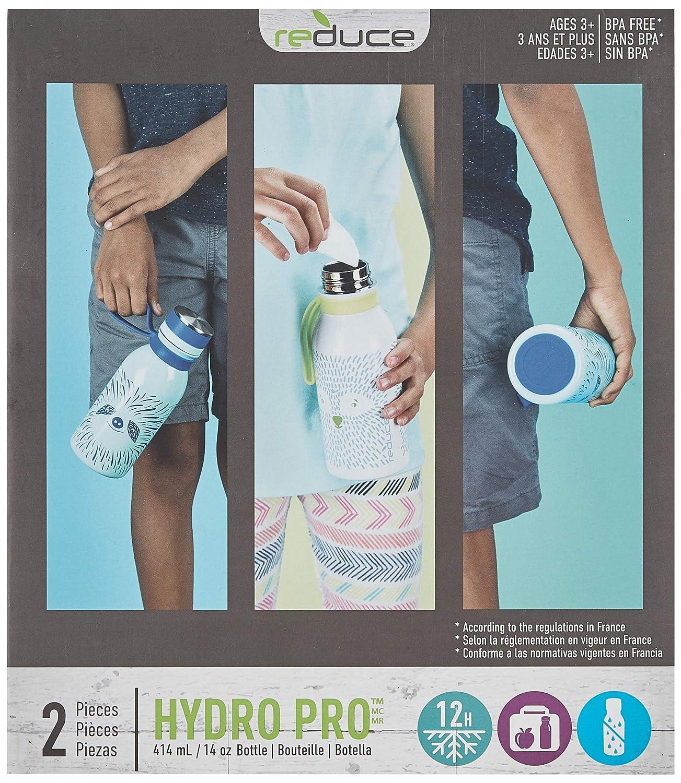 Amazon.com: Furry Friends Reduce Hydro - Botellas (2 ...