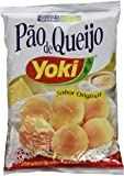 Käsebrot / Pão de Queijo - Yoki - 250gr