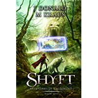 Shyft - Book 1 - Defender of Gallowind: (A LitRPG Adventure) (English Edition)