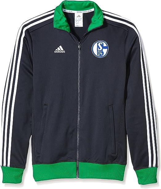 adidas Herren DFB 3 Stripes Track Top Trainingsjacke: Amazon