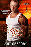 Tyson's War (Finding Perfect Book 3)