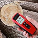 Aikotoo Digital Wood Moisture Meter Tester w/ LCD Display