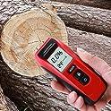 Aikotoo Digital Wood Moisture Meter Tester w/ LCD Display