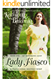 Lady Fiasco: A Humorous Traditional Regency Romance (My Notorious Aunt Book 1) (English Edition)