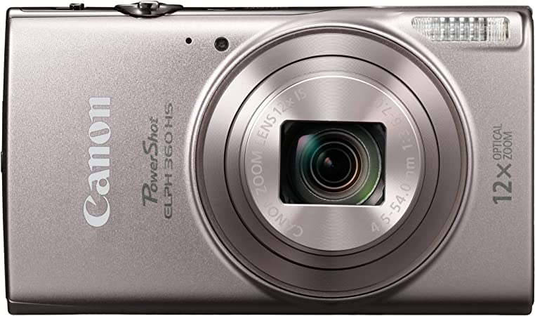 The Imaging World 360 Silver K2 product image 9