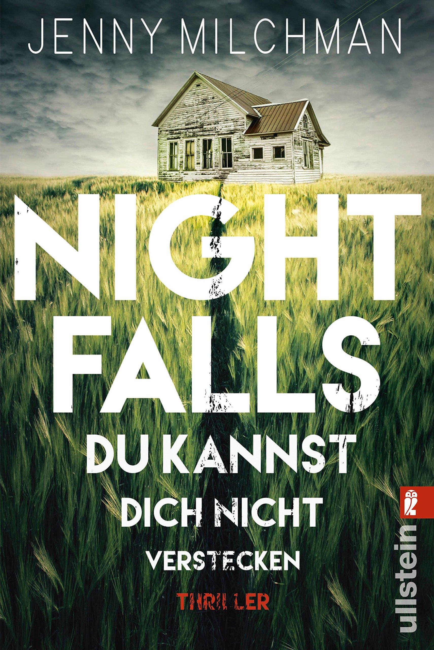 Night Falls. Du kannst dich nicht verstecken: Thriller