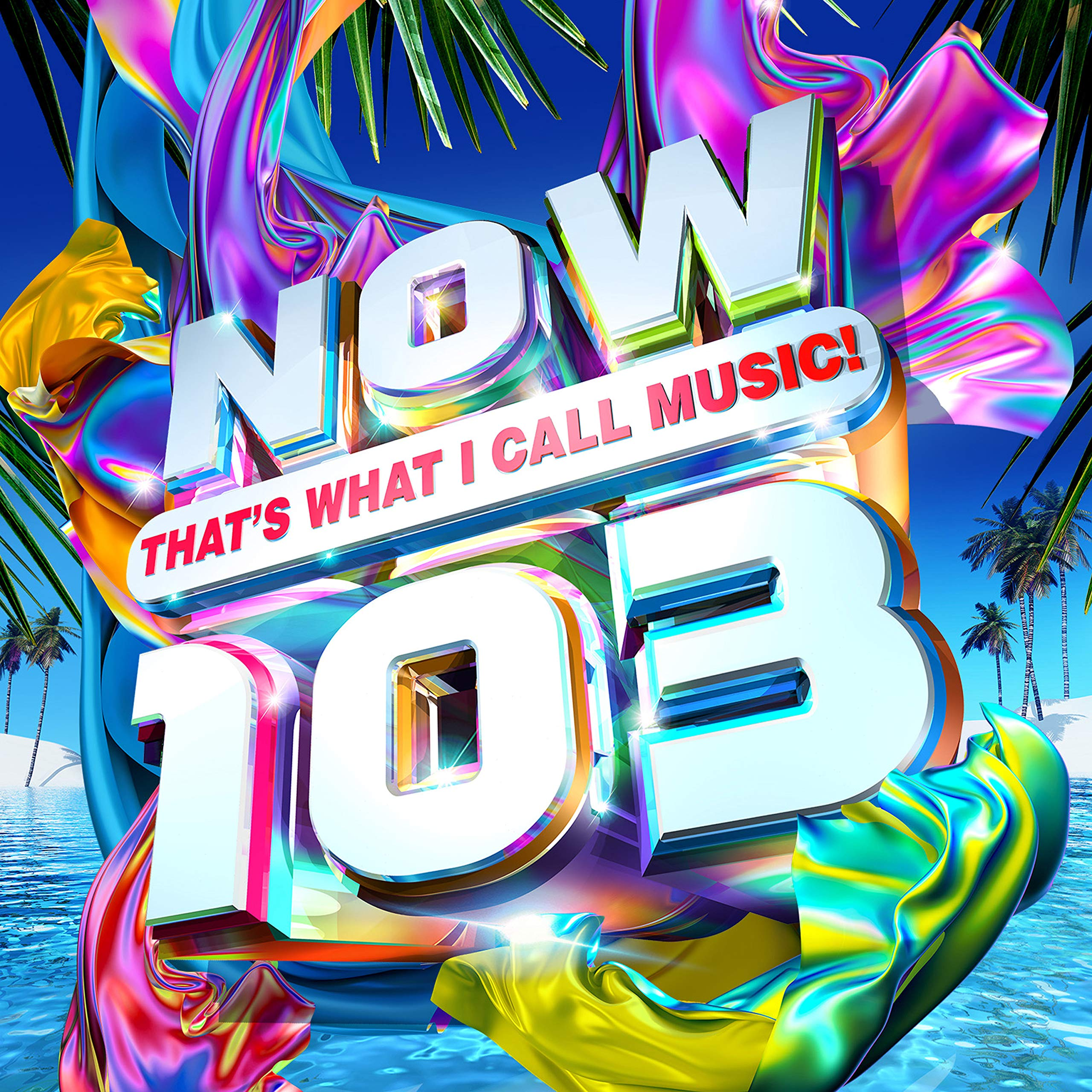 Now 103 / Various by Now