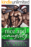 Nice and Naughty (The Reverse Harem Diaries Book 4)