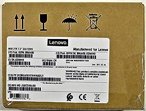 "Lenovo 2 TB 2.5"" Internal Hard Drive"