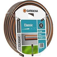 Gardena klassisk slang 13 mm (1/2 tum) – trädgårdsslangar (blandade färger) 1 del