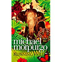 Running Wild (English Edition)