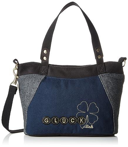 7a1c0eb1e23ea Adelheid Damen Glücklich Handtasche klein Schultertaschen