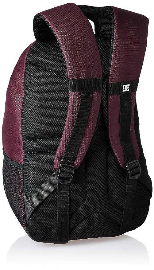 3b84890ba83 Amazon.com   DC Grind II Skate Backpack One Size Winetasting   Casual  Daypacks