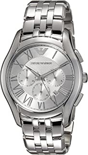 Buy Emporio Armani Analog White Dial Men s Watch - AR2458 Online at ... 4ac365f8f8
