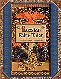 Russian Fairy Tales (Illustrated) (Robin Books Book 16)
