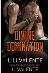 Divine Domination (Bought by the Billionaire Book 4) Kindle Edition