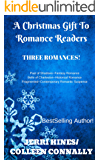 A Christmas Gift To Romance Readers