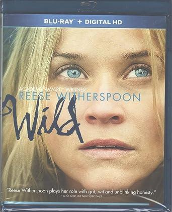 5b1855748dee Amazon.com  Wild  Blu-Ray + Digital HD   Reese Witherspoon  Movies   TV