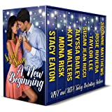 Sweet & Sassy: A New Beginning (Sweet and Sassy Romance Book 3)