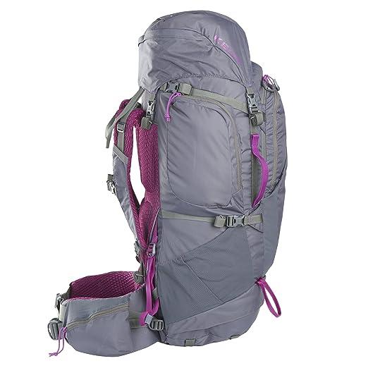 Kelty Redcloud 80 mochila de senderismo de la mujer, Mujer