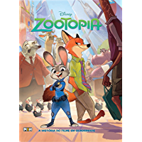 Zootopia (HQs Disney)