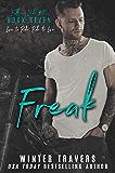 Freak (Fallen Lords MC Book 7)