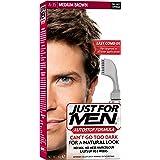 Just For Men Autostop Hair Color Medium Brown A35