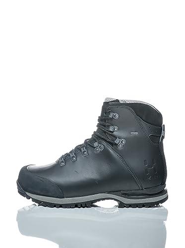 c8a1f7df73a7 Haglöfs Solid Lite II Boots True Black
