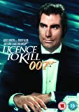 Licence to Kill [DVD] [1989]