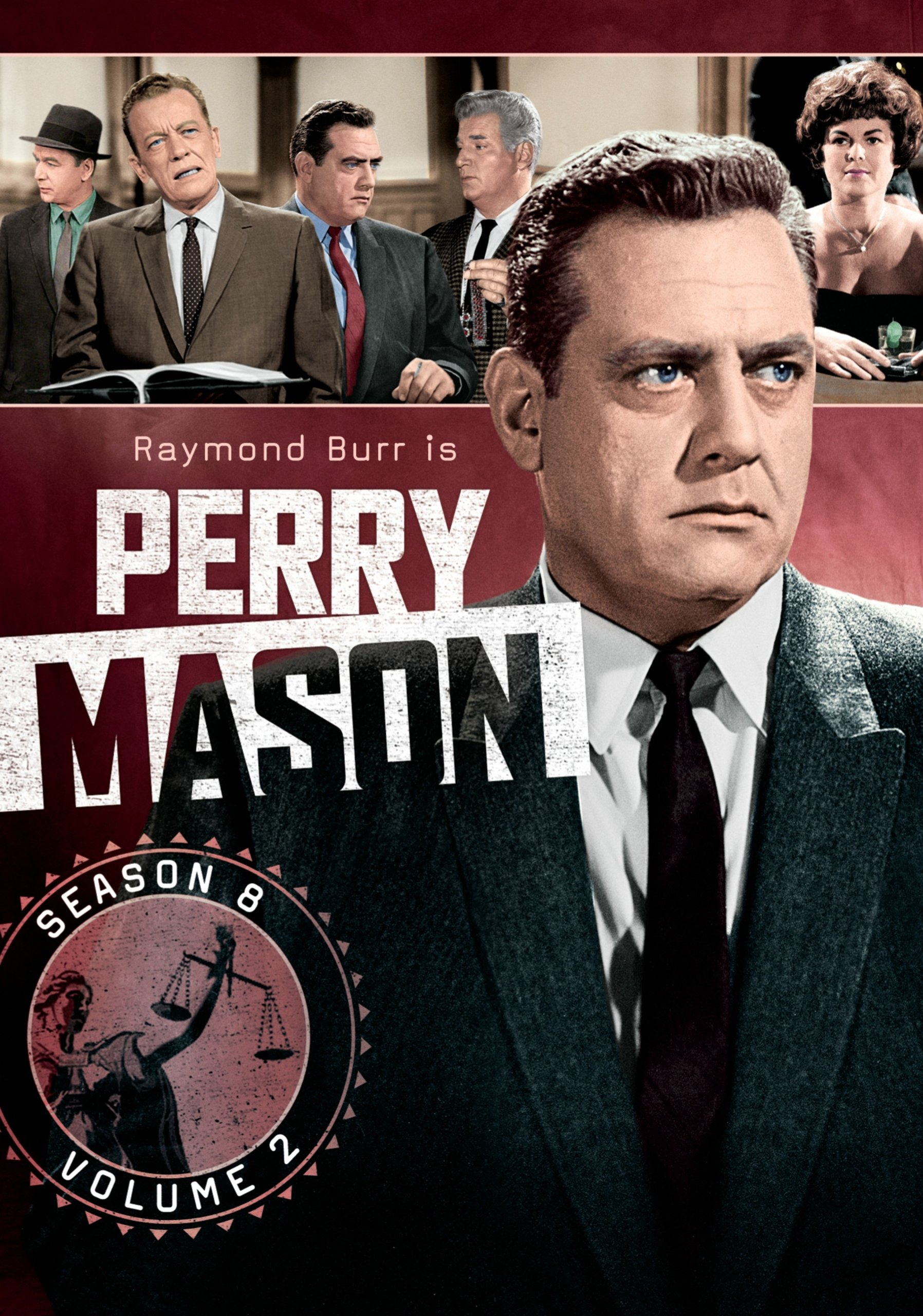 Perry Mason: Season 8, Vol. 2