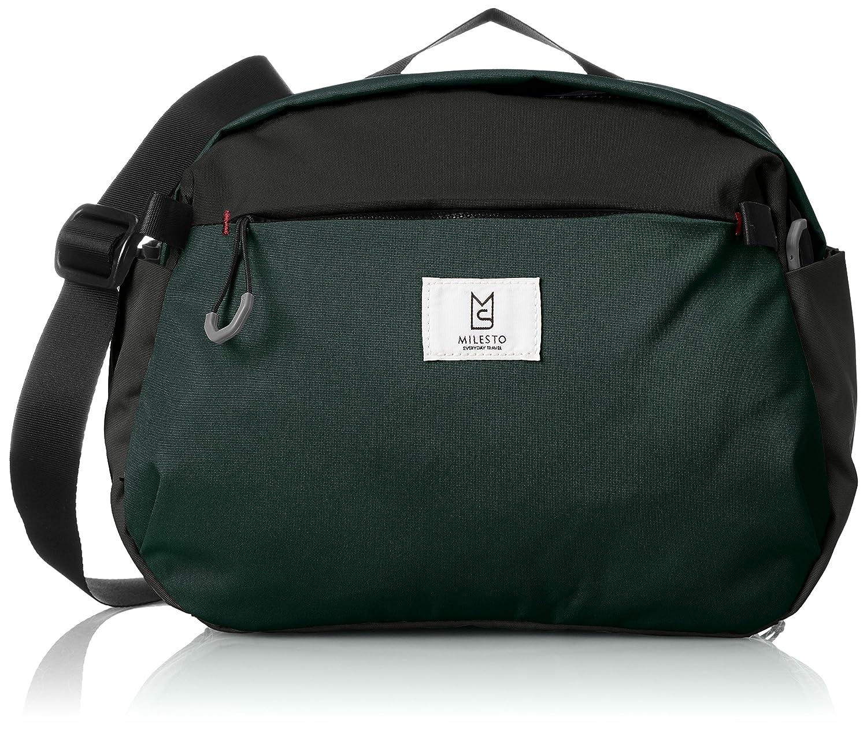 [ミレスト] ショルダーバッグS TROT MLS254 B010LLHHB2 グリーン グリーン
