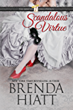 Scandalous Virtue (The Saint of Seven Dials Book 0) (English Edition)