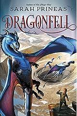 Dragonfell Kindle Edition