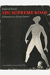 The Supreme Koan Paperback