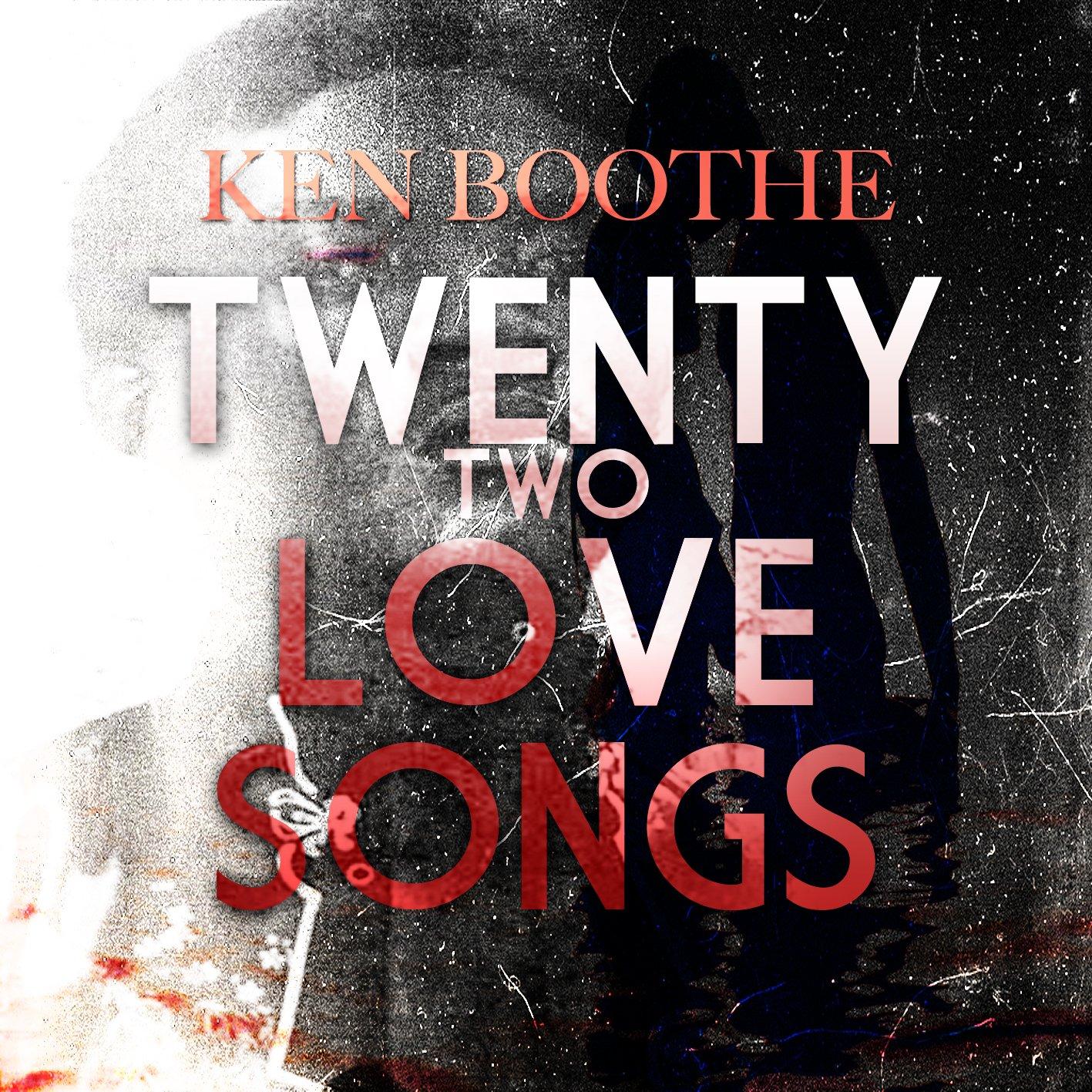 Ken Boothe - 22 Love Songs - Amazon com Music