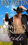 The Cowboy's Runaway Bride (BBW Romance - Billionaire Brothers 1) (English Edition)