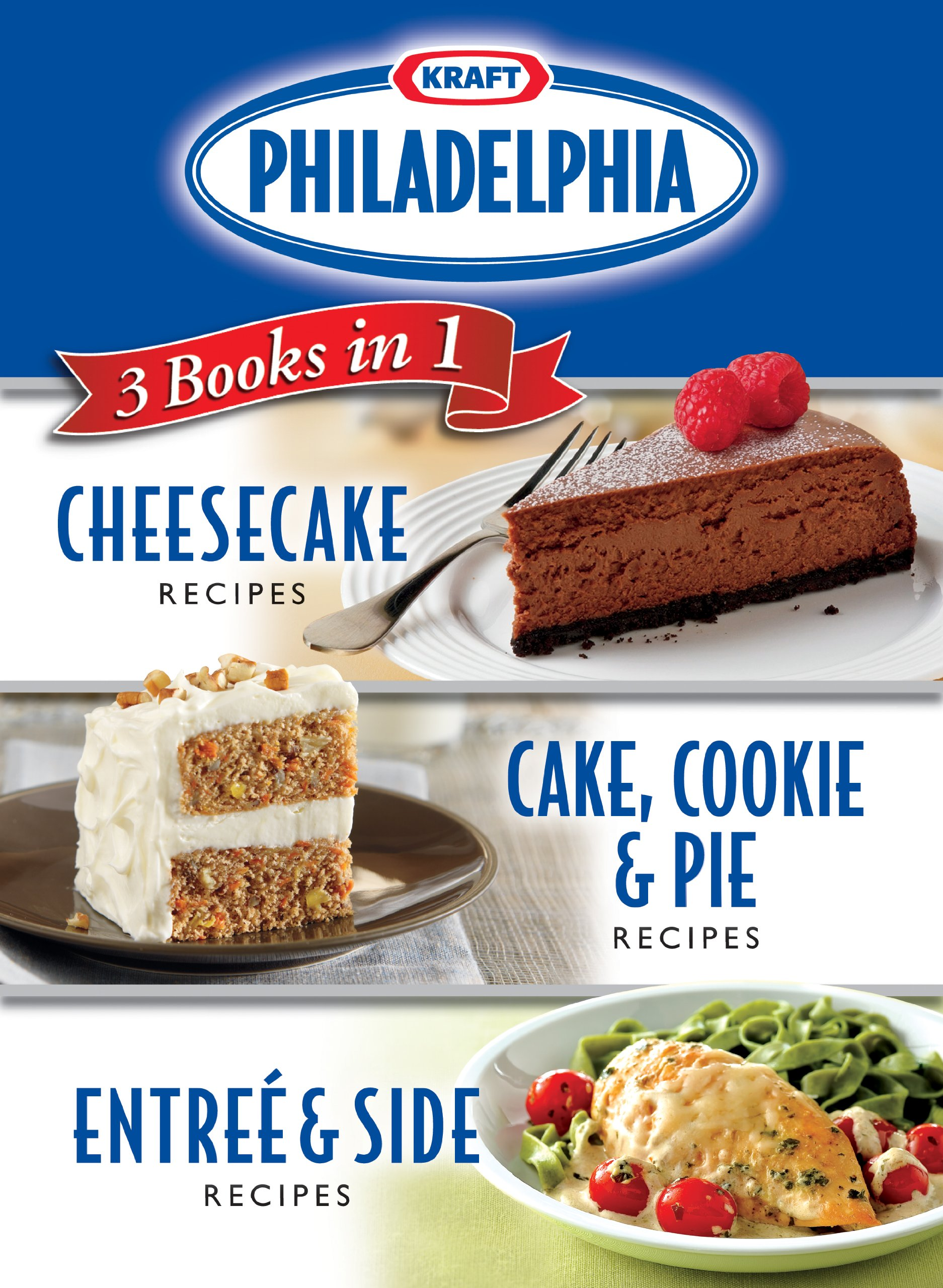 How to cook and what to eat Philadelphia cheese