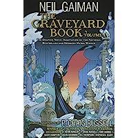 The Graveyard Book Graphic Novel: Volume 1: Neil Gaiman, P. Craig Russell