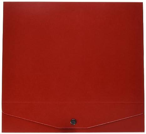 Cartella 360x260 mm Confezione da 5 KING MEC 00023711